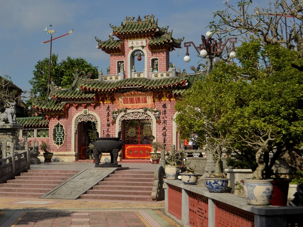 Assembly Halls Hoi An